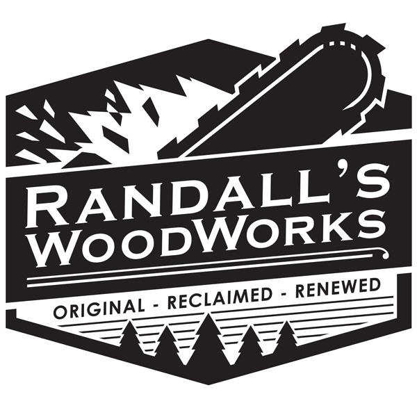 Randall's Wood Works Logo